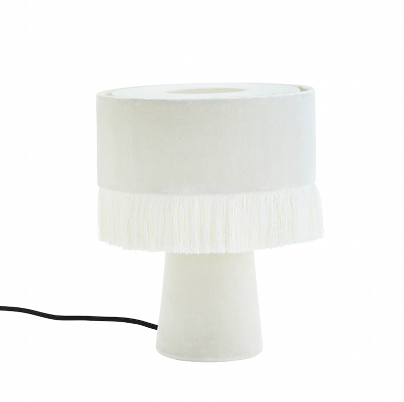 lampe-de-table-blanche-en-velours-madam-stoltz