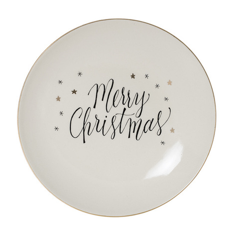 assiette-merry-christmas-bloomingville