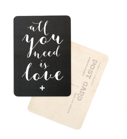 carte-mila-all-you-need-is-love-ardoise-cinq-mai