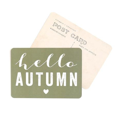 HELLO-AUTUMN-KAKI