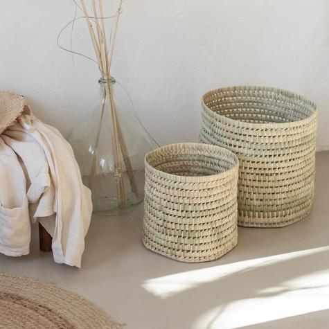 panier-rond-en-feuilles-de-palmier-medium