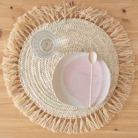 set-de-table-paille-franges