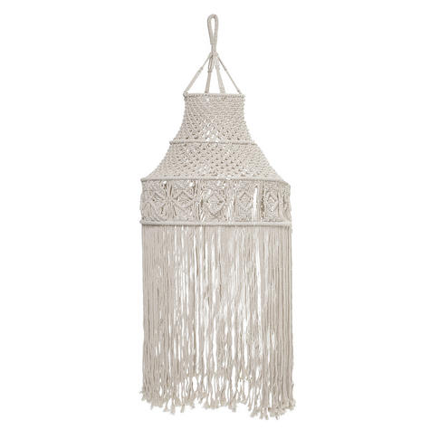 suspension-lampe-macrame-bloomingville