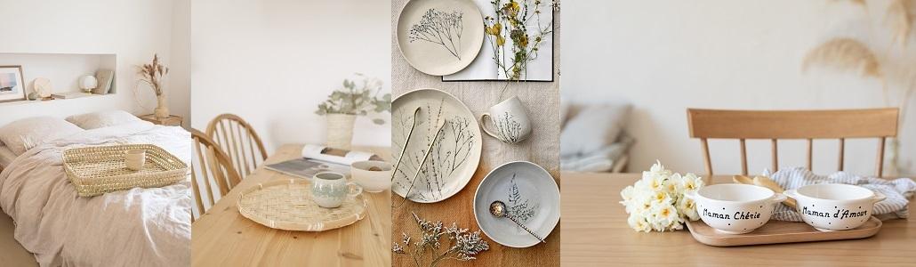 Vaisselle Et Accessoires De Cuisine Le Joli Shop