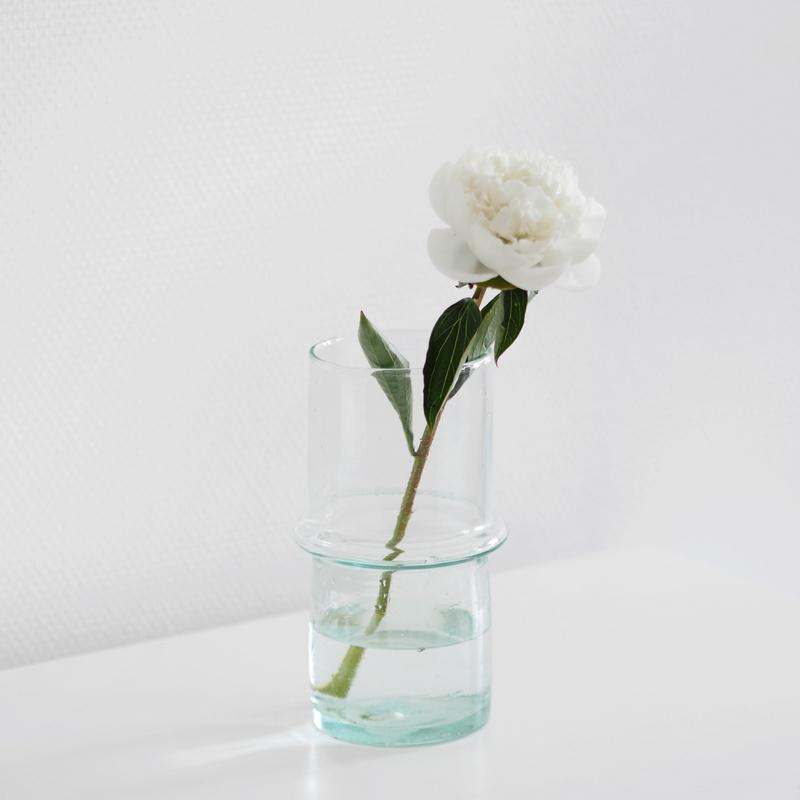Vase beldi verres
